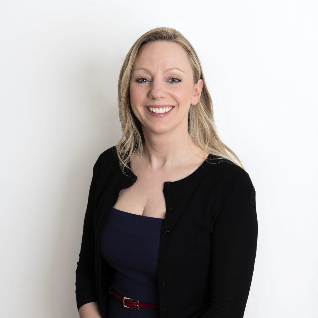 Dr Shai Betteridge – Consultant Clinical Neuropsychologist