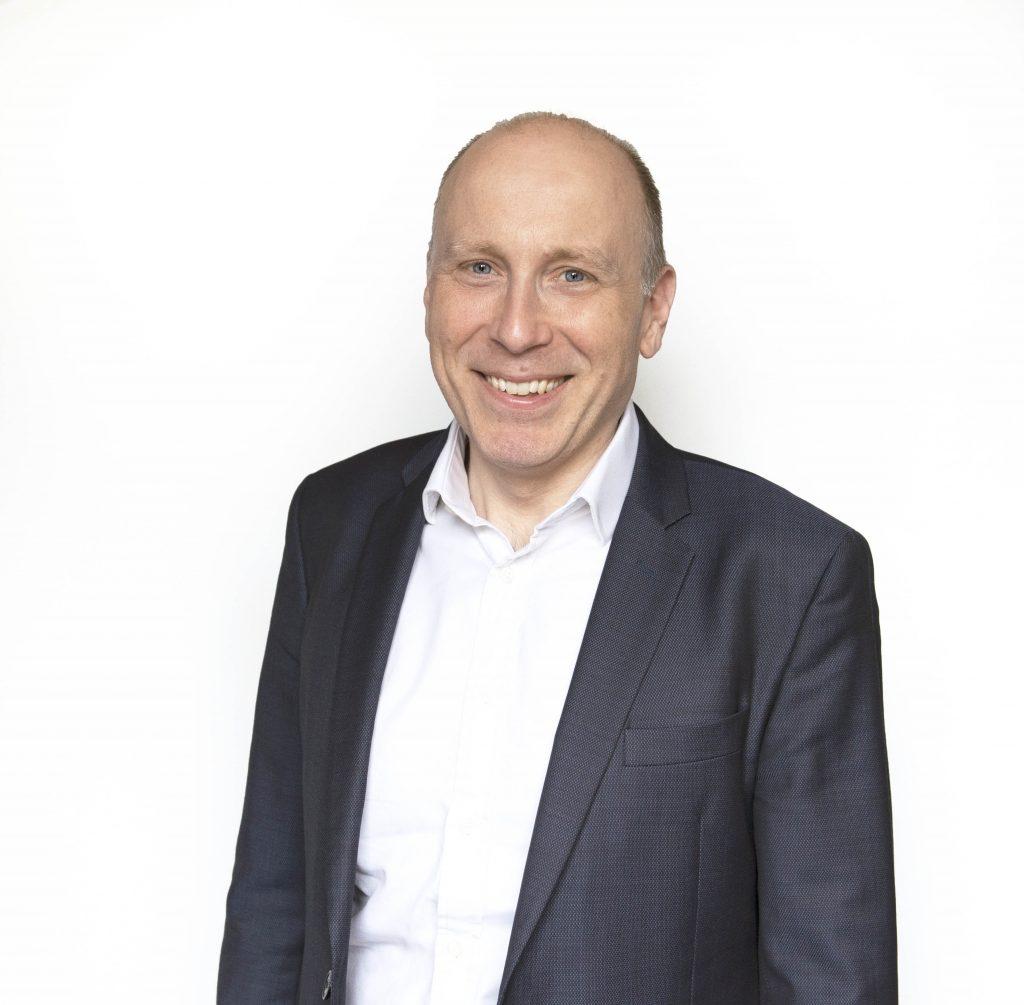 Professor Mark Edwards – Consultant Neurologist