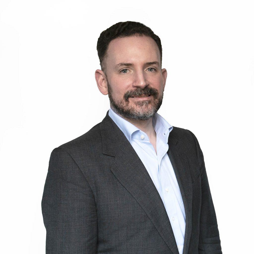 Dr Michael Dilley – Consultant Neuropsychiatrist