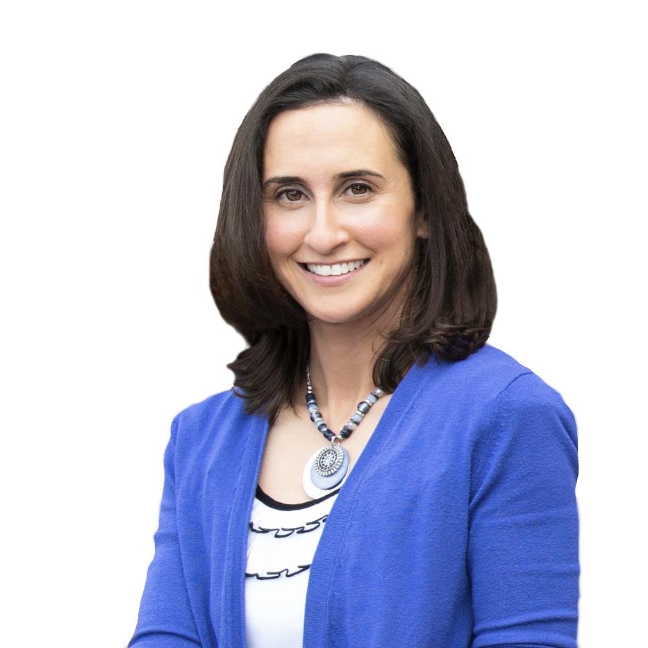 Sally Ghibaldan – Consultant Speech and Language Therapist